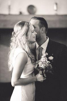 Hochzeit | Trauung | Brautpaar (c) Kerstin Pinnen Fotografie