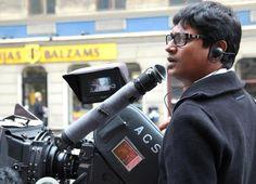 """Happy Birthday""  #Technicians_Soundararajan....See more<>http://www.cinebilla.com/kollywood/profiles/technicians/soundararajan/"