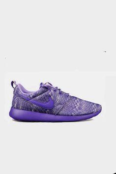 Nike Roshe Run Print Purple Haze | €114.95