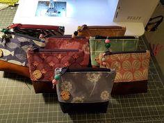 (Werbung) so langsam geht es wieder los...mal etwas neues im neuen Jahr! Kleine Täschen für Gedöns was man so in der Handtasche… Bags, Instagram, Advertising, Handbags, Bag, Totes, Hand Bags