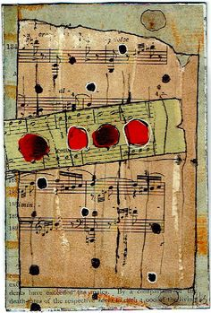 Posts about collage 2015 written by Nancy Bell Scott Music Collage, Collage Artists, Mixed Media Painting, Mixed Media Collage, Decoupage On Canvas, Collages, Surrealism Painting, Art Journal Techniques, Assemblage Art