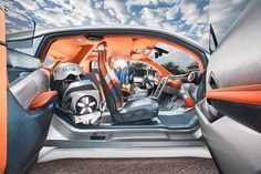 Rinspeed Budii: Autosalon Genf 2015 - Bilder - autobild.de