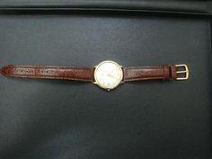 Omega オメガOMEGAアンティーク時計F6516中古ジャンク品M157 Watch Antique ¥50000yen 〆05月29日