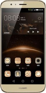 Huawei G8 resim