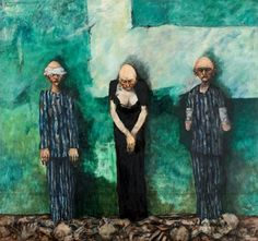 John Bellany − Collection − Collection − National Galleries of Scotland