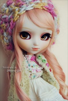 Beautiful Pullip Doll | Vanille - Pullip Tiphona by -Poison Girl-