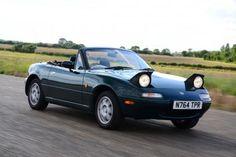Mazda MX-5 MkI review