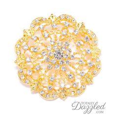 Get your Gold Rhinestone Wedding Supplies today. Jewel Wedding Cake, Diy Wedding Cake, Wedding Cake Decorations, Bling Wedding, Rhinestone Wedding, Gold Rhinestone, Wedding Crafts, Rhinestones, Brooch Bouquets