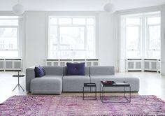 HAY - MAGS Sofa 3
