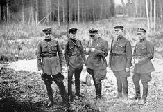 Расстрельная команда НКВД - Erschiessungskommando des NKWD