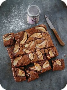 Recettes – Page 9 – Paprikas Brownies, Dessert Light, Cookies Et Biscuits, Fondant, French Toast, Food And Drink, Treats, Dishes, Breakfast