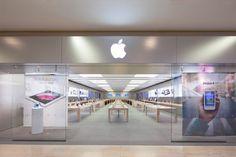 Apple Store - West Edmonton