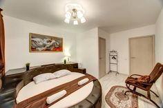 Status Hotel - Situé dans le centre de Moscou, à 800 mètres de la rue Stary…