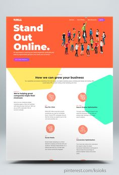 Turus is a a modern Digital Marketing Agency template with a clean, contemporary and attention-grabbing design. Website Layout, Website Ideas, Online Marketing, Digital Marketing, Marathi Calligraphy, Event Website, Html Website Templates, Web Design, Graphic Design