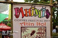 """Enjoy Your Coffee at the """"Pahimis"""" Festival in Cavite Tourist Map, Best Coffee, Philippines, First Time, Events, Country, Rural Area, Country Music"""