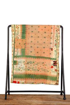 Image of Kantha Quilt 011