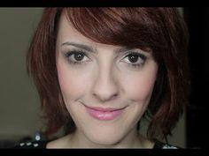 Como parecer mais jovem com maquiagem? Pele madura! - YouTube