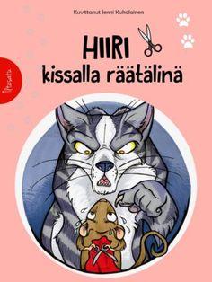 hiiri-kissalla-raatalina_kansi Grimm, Fairy Tales, Kindergarten, Movies, Movie Posters, Youtube, Gardening, Films, Film Poster