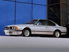 Bmw 635 Csi, Dream Car Garage, Bmw 6 Series, Bmw E30, Dream Cars, Photo Art, Classic Cars, Vintage Stuff, Cars