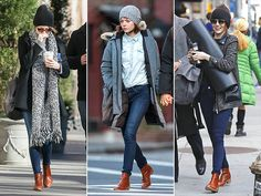I Really Love My: Emma's Boots and More Star Faves!