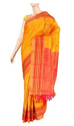 Lightweight-Kanchipuram-Silk