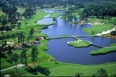 Arnold Palmer returned in 1996 to redesign this already popular layout and the…