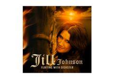 """Recension av Jill Johnsons skiva """"Flirting With Disaster"""""""