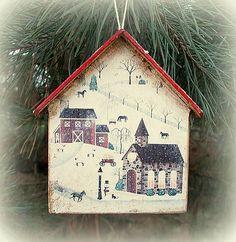 agir / Vianočná ozdoba Advent Calendar, Holiday Decor, Home Decor, Decoration Home, Room Decor, Advent Calenders, Home Interior Design, Home Decoration, Interior Design