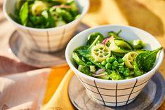 Gnocchi, Fusilli, Bologna, Mozzarella, Sprouts, Soup, Vegetables, Ethnic Recipes, Vegetable Recipes