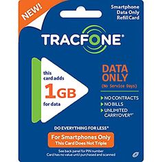 #fashion #streetstyle #Tracfone Data only NO talk or text please read this. The following will be Data 1GB you can add your tracfone plan. This will work with sm...