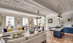 Apartments / Property For Sale in WC2, The Strand, Covent Garden, London | Gatti House