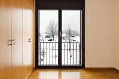 There Are Many Advantages to Buying a Home in the Winter. Here's What Low Temperatures Can Tell You.