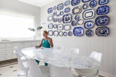 OPEN HOUSE | CARLA BARROS | Casa de Valentina