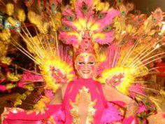 agenda #regiondemurcia del 22/02 al 08/03 carnavales de #aguilas de interés turistico nacional