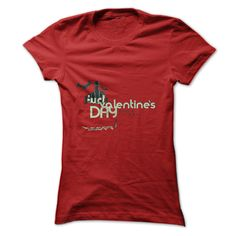 Valentines day shirt for lady T-Shirts, Hoodies. ADD TO CART ==►…