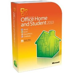 Microsoft Office 2010 giveaway