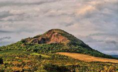 Volcanoes, Czech Republic, Magick, Monument Valley, Mountains, Landscape, Nature, Travel, Scenery