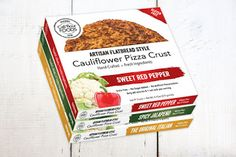 Cali'flour RecipesCali'flour Recipes