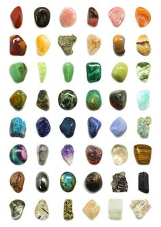 Take the Energy Muse Crystal Test to find out what crystals you need in  your life right now!
