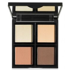 See 2088 reviews, photos, and Q&A on e.l.f. Cosmetics Powder Contour Palette: <bound method Review.remove_tags of <Review: I love these powders, and not for the reasons you might expect. I find this palette to be the most handy travel multitasker. I take this instead of setting powder, bronzer, highlighter, and an eye shadow palette. The top left shade is the lightest and has shimmer so it works as a brightening setting powder for the under eye and it can be built up to a nice subtl...
