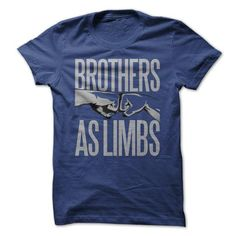 Brothers as limbs T-Shirts, Hoodies (19$ ==►► Shopping Here!)