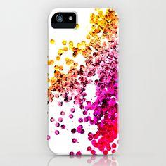 Ô balancê! iPhone Case by Louise Machado - $35.00