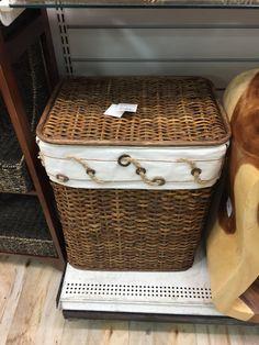 Laundry basket Homegoods