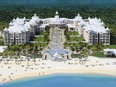 Hotel I want to stay @ in Punta Cana