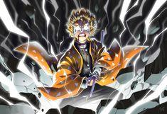 Giyuu Tomioka by Cathiane on DeviantArt Manga Anime, Me Anime, Anime Demon, Anime Art, Demon Slayer, Slayer Anime, Era Taisho, Flash Wallpaper, Anime Fight