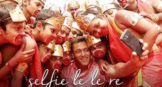Selfie Le Le Re Video Song : Bajrangi Bhaijaan
