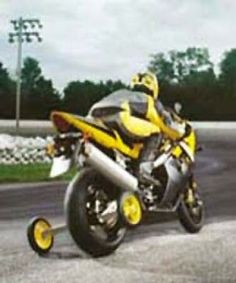 Cool Funny Picture: Funny Motorcycle