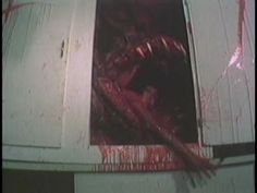 The Abomination 1988 Creepy, Scary, Gore Aesthetic, Grunge, Horror, Blood, Ted Bundy, Satan, Monsters