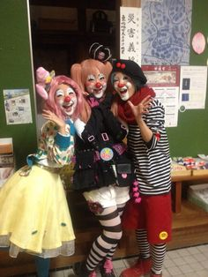 Clown Red Nose Squeezing Halloween Cosplay Celebration Tricky For Funny Custome