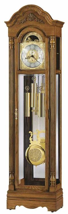 Howard Miller Gavin 610-985 Grandfather Clock